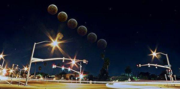 super-ay-nasil-oluyor Süper Ay Tutulması Hakkında Gerekli Bilgiler!