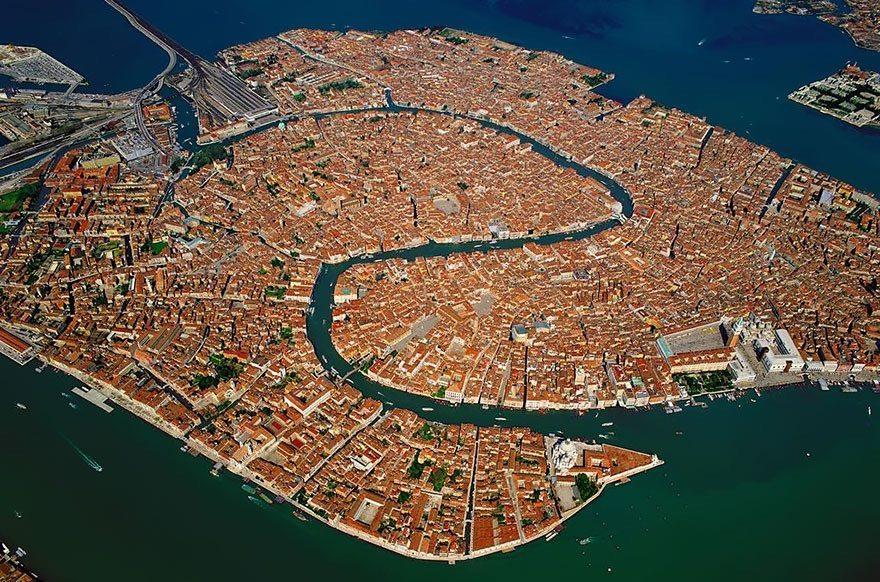 Venice-Italia