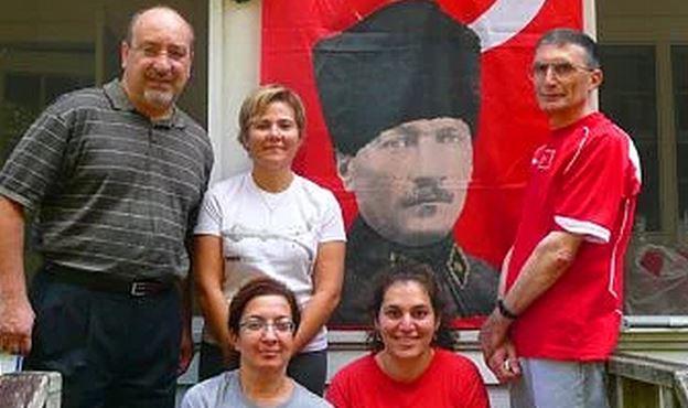 aziz-sancar-turk 2015 Nobel Kimya Ödülünü Kazanan, Aziz Sancar ve Çalışmaları