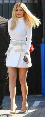 Kylie Jenner Photo 50 - Kylie Jenner