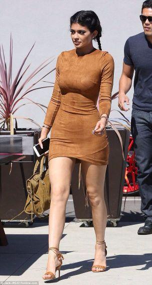 Kylie Jenner Photo 55 - Kylie Jenner