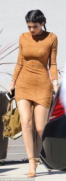 Kylie Jenner Photo 56 - Kylie Jenner