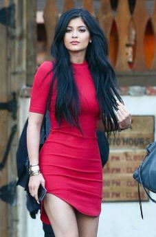 Kylie Jenner Photo 7 - Kylie Jenner