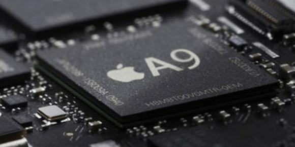 Apple-A9 2015 Yılında,İlk kez Gördüğümüz Teknolojiler