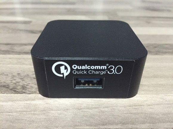 QuickCharge-3.0 2015 Yılında,İlk kez Gördüğümüz Teknolojiler