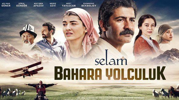 selam-bahara-yolculuk-filmi Türkiye'de, 2015 Yılının En Çok İzlenen Filmleri
