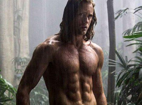 tarza-filmi-2016-afisleri-1 The Legend Of Tarzan'dan ilk Fragman Geldi!