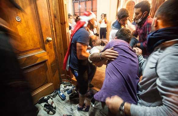 23-Ekim---Gezi-Parkı-Davasında-Mahkûmiyet-Kararları 2015'te Türkiye'de Yaşanan Olaylar