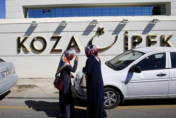 26-Ekim---Koza-İpek-Holding'e-Kayyum 2015'te Türkiye'de Yaşanan Olaylar