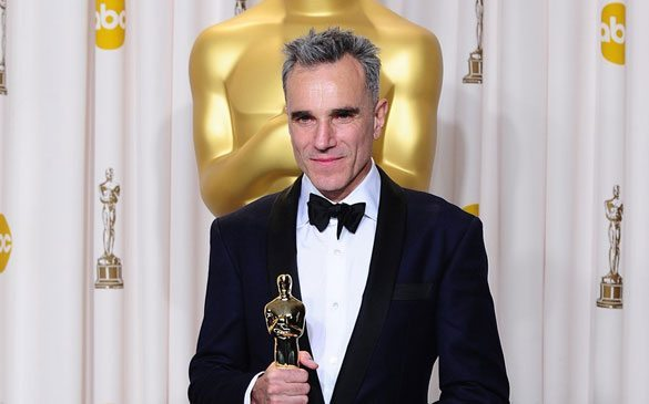 Daniel-Day-Lewis-Oscar Yaklaşan Oscar Ödülleri İçin Bizleri Geçmişe Götürecek Minik 25 Hatırlatma