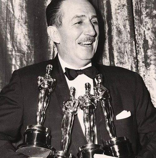 Walt-Disney Yaklaşan Oscar Ödülleri İçin Bizleri Geçmişe Götürecek Minik 25 Hatırlatma