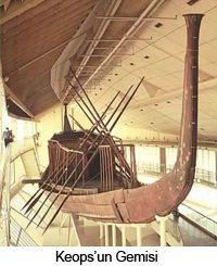 keopsungemisi Mısır Piramitlerinin Sırrı Nedir?