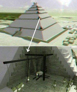 tasima Mısır Piramitlerinin Sırrı Nedir?