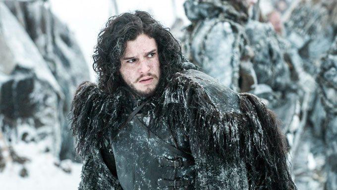Jon-Snow-Game-of-the-thrones Game of Thrones 'ın Yeni Sezonunda,Jon Snow Olacak!