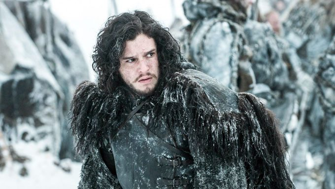 Jon-Snow-Game-of-the-thrones Game of Thrones'ın Yeni Sezonunda,Jon Snow Olacak!