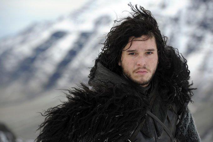 Jon-Snow-Kit-Harington-Game-of-the-thrones Game of Thrones 'ın Yeni Sezonunda,Jon Snow Olacak!