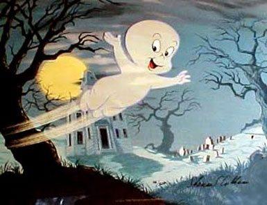Sevimli-Hayalet-Casper-Doksanlar-cizgi-filmleri 90'ların Unutulmayan Çizgi Filmleri