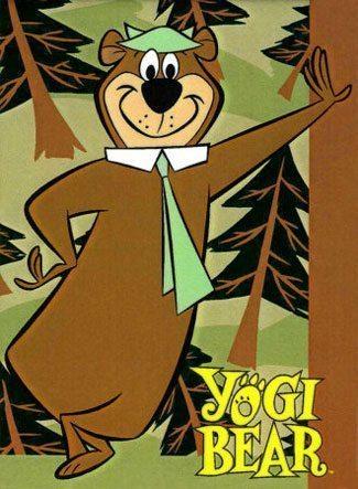 ayi-yogi-doksanlarin-cizgi-dizisi 90'ların Unutulmayan Çizgi Filmleri