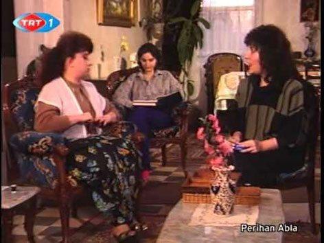 perihan-abla-dizisi 90'ların Unutulmayan Türk Dizileri