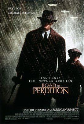 Azap-Yolu-(Road-To-Perdition) Baba ile Çocuk ilişkisini Konu Almış 10 Film!