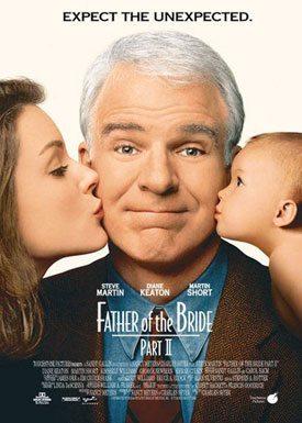 Gelinin-Babası-(Father-of-the-Bride) Baba ile Çocuk ilişkisini Konu Almış 10 Film!