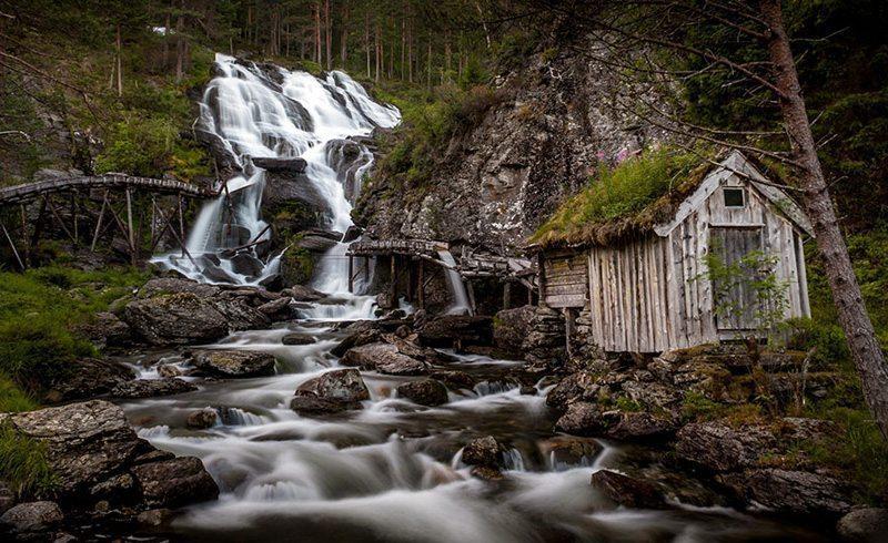 Streymoy-Adası,-Saksun,-Faroe-Adaları