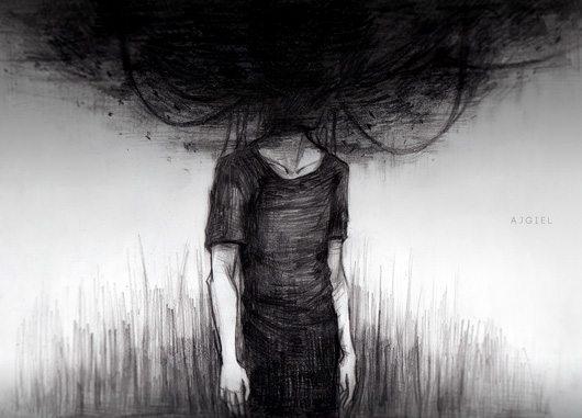 depresyon-hayal Depresyon Hakkında 16 İlginç Bilgi