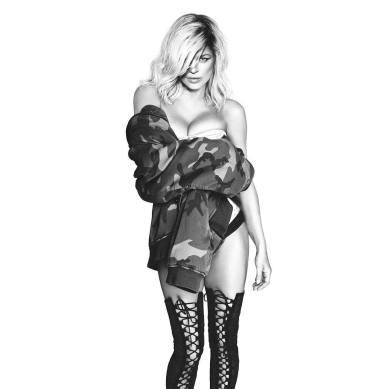 Fergie instagram photos 7 - Fergie