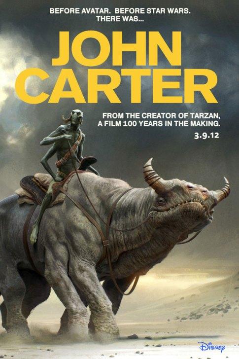 John-Carter-2012-3d 3D, İzleyebileceğiniz En İyi 10 Film