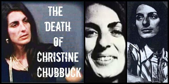 christine- En İlginç Ölümler!