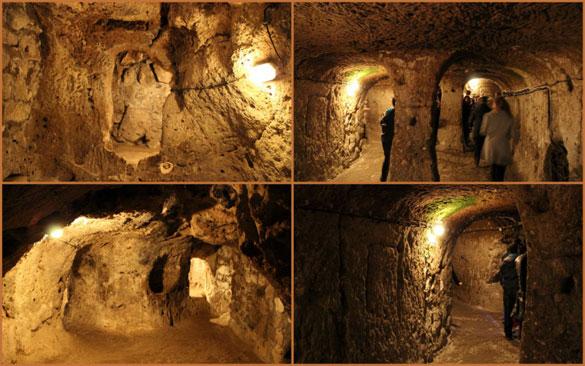 derinkuyu-yeralti-sehirleri-kapadokya-gezi-1 Kapadokya'da Gezilecek En Güzel 10 Yer