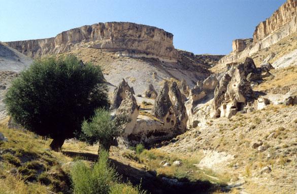 soganli-vadisi-kapadokya-gezi Kapadokya'da Gezilecek En Güzel 10 Yer
