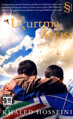 ucurtma-avcisi Hayatınızı ve Bakış Açınızı Değiştirecek 10 Kitap