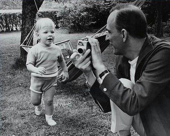 ingmar-bergman Sinema Tarihinin Fenomeni Woody Allen Hakkında Bilmeniz Gereken 25 Şey