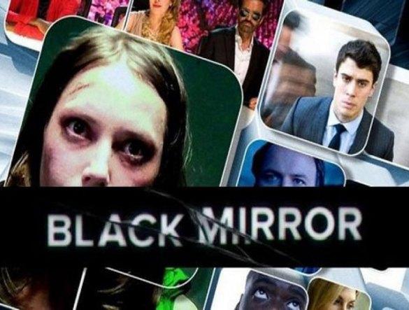 black-mirror-mike-schur-rashida-jones-maksatbilgi Son Zamanın En İyi Dizisi: Black Mirror (Kara Ayna)