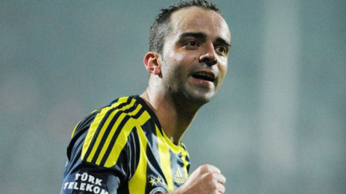semih-senturk Şampiyonlar Ligi'nde En Çok Gol Atan Türk Futbolcular!