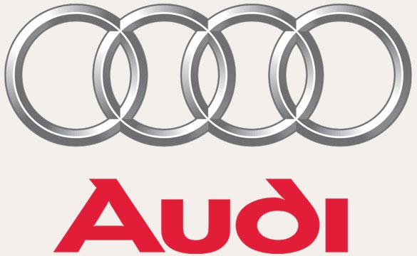 audi_logo Dünyaca Ünlü Markaların Sırları !