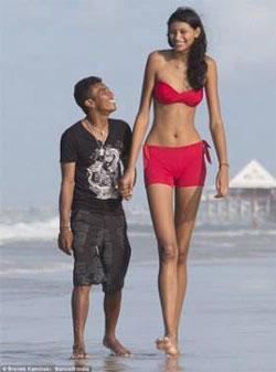 erkek-ve-kadin-boyu İnsan Vücudundaki Hadi Ya! Dedirtecek Mucizevi 20 Bilgi