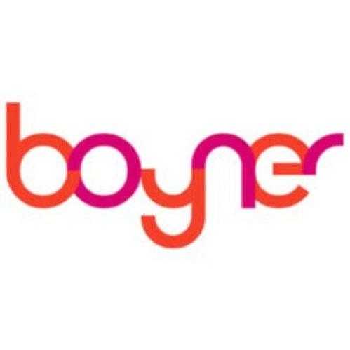 Boyner 2016 Yılında Türkiye'de En Beğenilen Şirketler