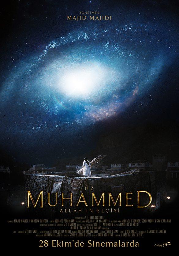 Hz. Muhammed: Allah'ın Elçisi 2016 Yılında Vizyona Giren Filmler