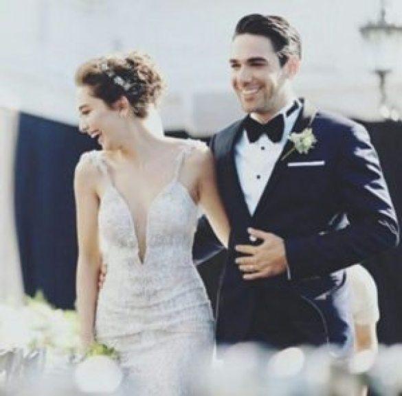 NESLİHAN ATAGÜL-KADİR DOĞULU 2016 Yılında Evlenen Ünlüler