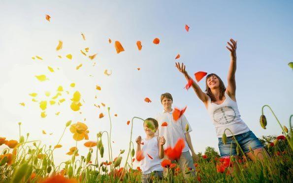 Paraya,Şan Şöhrete Gerek Duymadan,Kendinizi Mutlu Etmenin 4 Yolu