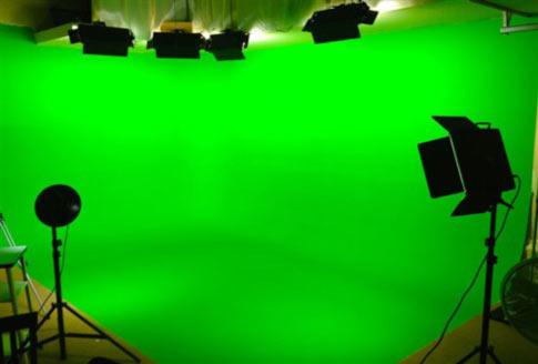 Green Screen Teknolojisi Nedir? Nerede Kullanılır?