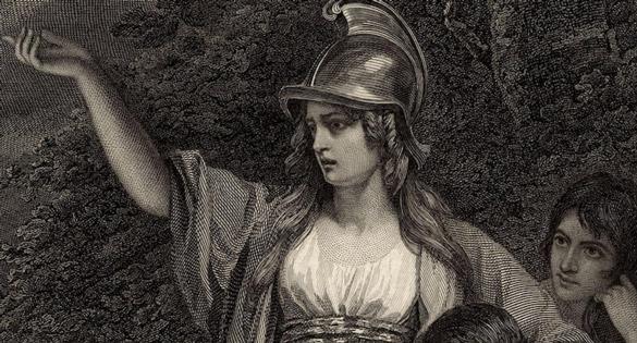 Antik Çağın En Güçlü 10 Kadını
