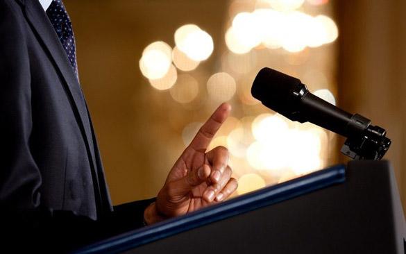 Büyüleyici Konuşabilmenin 5 Etkili Yolu