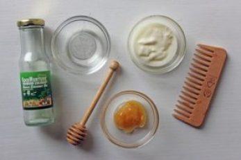 Evde Kolayca Hazırlayabileceğiniz 6 Saç Bakım Kürü