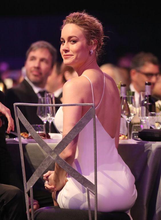 Brie Larson Kimdir Maksatbilgi