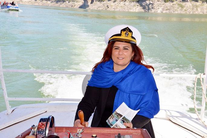Dünyanın 8. Harikasına Aday, (2500 Yıllık Tarihiyle) Arapapıştı Kanyonu Turizme Açıldı
