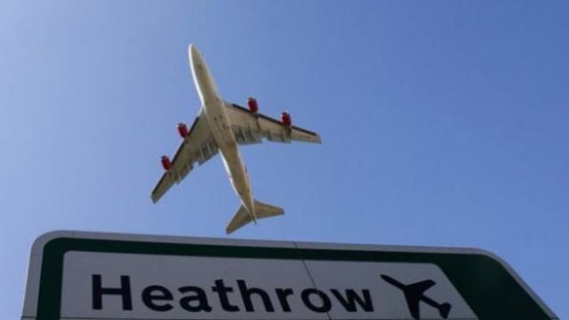 Londra Hava Trafik Kontrolünü Dijital Bir Sistemle Değiştiren İlk Şehir Olacak