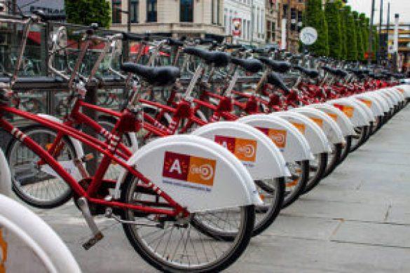 Bisiklet İle Gezebileceğiniz 5 Avrupa Şehri